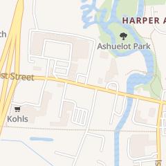 Directions for Ringler Associates in Keene, NH 391 West St Ste 3