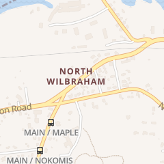 Directions for Dale's Family Hair Salon in Wilbraham, MA 2773 Boston Rd Unit 1