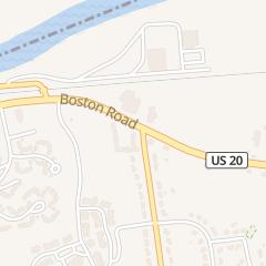 Directions for Suzannandre Salon in Wilbraham, MA 2341 Boston Rd