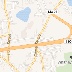Directions for Big Y in Ludlow, MA 425 Center St
