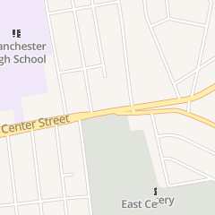 Directions for Data Based Development Systems in Manchester, CT 257 E Center St Ste 401