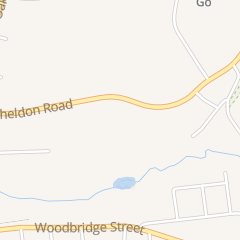 Directions for Rovic Inc in Manchester, CT 146 Sheldon Rd
