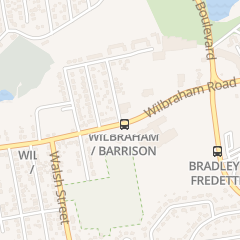 Directions for Springfield Education Association in Springfield, MA 1000 Wilbraham Rd Ste 2
