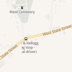 Directions for Alphabet Soup Childcare Center in Granby, MA