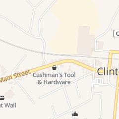 Directions for Palmieri's NY Style in Clinton, CT 51 W Main St
