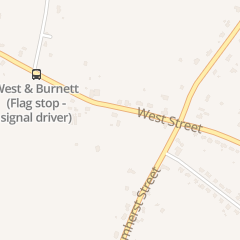 Directions for Amber Energy Incorporated in Granby, MA 139 West St