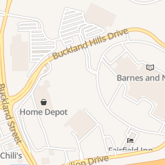 Directions for Dave & Buster's in Manchester, CT 100 Buckland Hills Dr