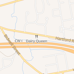 Directions for Dairy Queen in Manchester, CT 684 Hartford Rd
