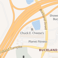 Directions for Chuck E. Cheese's in Manchester, CT 82 Buckland St Ste C
