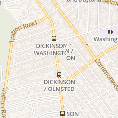 Directions for Mr Victors Hair Salon in Springfield, MA 669 Dickinson St