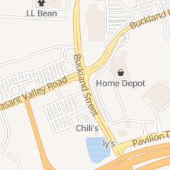 Directions for Chili's in Manchester, CT 250 Buckland St