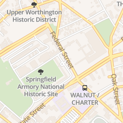 Directions for Springfield Technical Community College in Springfield, MA 1 Armory Sq Ste 1