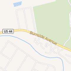 Directions for McDonald's Restaurant in East Hartford, CT 1261 Burnside Ave