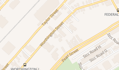 Directions for Fifth Alarm in Springfield, MA 775 Worthington St