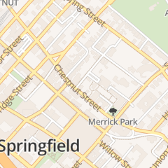Directions for Springfield Museums in Springfield, MA 21 Edwards St