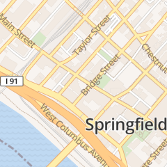 Directions for United Services of America in Springfield, MA 1500 Main