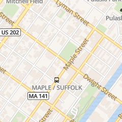 Directions for Classic Magic Beauty Salon in Holyoke, MA 594 Dwight St