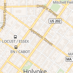 Directions for Jose's Barber Shop in Holyoke, MA 444 Appleton St