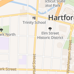 Directions for Los Primos in Hartford, CT 594 Broad St