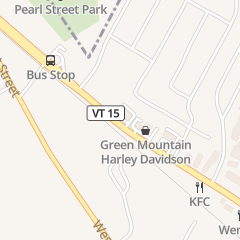 Directions for Star Nails in Essex Junction, VT 159 Pearl St Ste 14