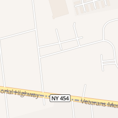 Directions for Mva Cust Paint Works in Ronkonkoma, NY 40 Remington Blvd