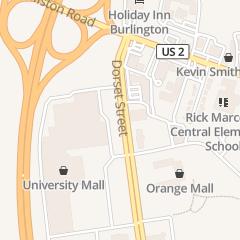 Directions for Nail Boutique in South Burlington, VT 155 Dorset St Ste D17