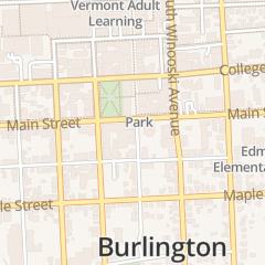 Directions for Jivana Holistic Spa llc in Burlington, VT 113 Church St Ste 1