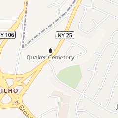 Directions for Sagar & Associates in Jericho, NY 399 Jericho Tpke