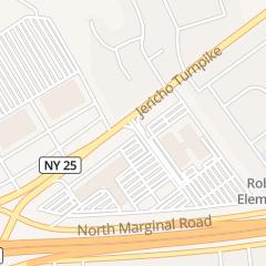 Directions for LOGICAL LOGISTICS INTERNATIONAL LTD in Jericho, NY 2 Jericho Plz Ste 110