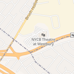 Directions for Nycb Theatre At Westbury in Westbury, NY 960 Brush Hollow Rd