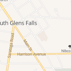 Directions for South Glens Falls Central School District - Middle School in South Glens Falls, NY 99 Hudson St