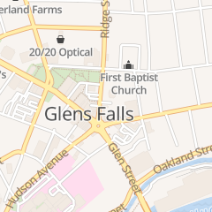 Directions for The Black Watch in Glens Falls, NY 21 Ridge St