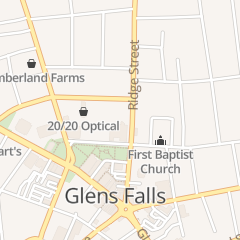 Directions for The Garden On the Park in Glens Falls, NY 88 Ridge St