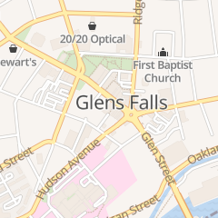 Directions for The 190 Grille Cinema in Glens Falls, NY 190 Glen St