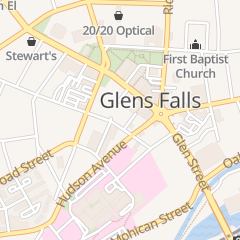 Directions for Downtown City Tavern in Glens Falls, NY 21 Elm St