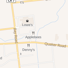 Directions for Applebee's - Lowe's Plaza in Queensbury, NY 255 Quaker Rd