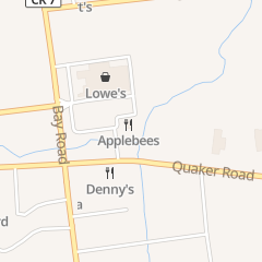 Directions for Applebee's Neighborhood Grill & Bar in Queensbury, NY 255 Quaker Rd