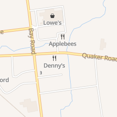 Directions for Denny's Restaurant in Queensbury, NY 248 Quaker Rd