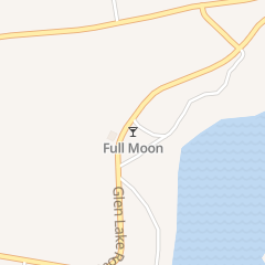 Directions for Full Moon in Lake George, NY 490 Glen Lake Rd