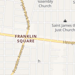 Directions for Candon Stephen J Ins in Franklin Square, NY 932 Hempstead Tpke