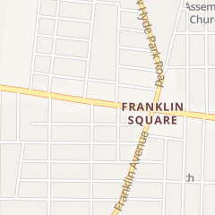 Directions for Crossfit Fs in Franklin Square, NY 1019 Hempstead Tpke
