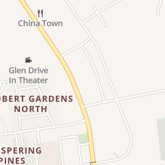 Directions for John Asian Bistro in Queensbury, NY 940 State Route 9
