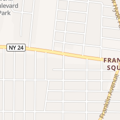 Directions for P Mc Investigations in Franklin Square, NY 12 Scherer Blvd