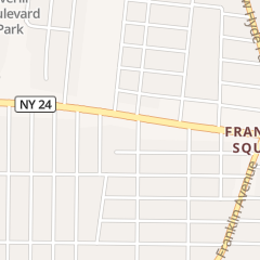 Directions for P M C Investigations in Franklin Square, NY 12 Scherer Blvd