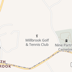 Directions for Millbroo Golf & Tennis in Millbrook, NY 103 Route 343