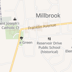 Directions for Bgc Millbrook in Millbrook, NY 149 Church St