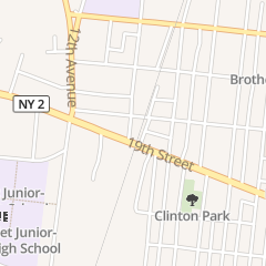 Directions for M & S Ceramic Tile Inc in Watervliet, NY 937 19Th St