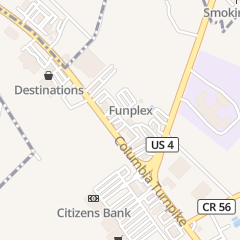 Directions for Funplex in East Greenbush, NY 589 Columbia Tpke
