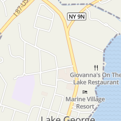 Directions for Village of Lake George - Village Clerk in Lake George, NY 26 Old Post Rd