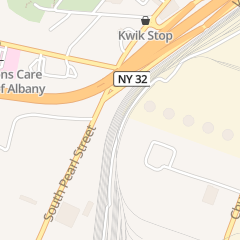 Directions for Jeepers in Albany, NY Crossgate Cmns